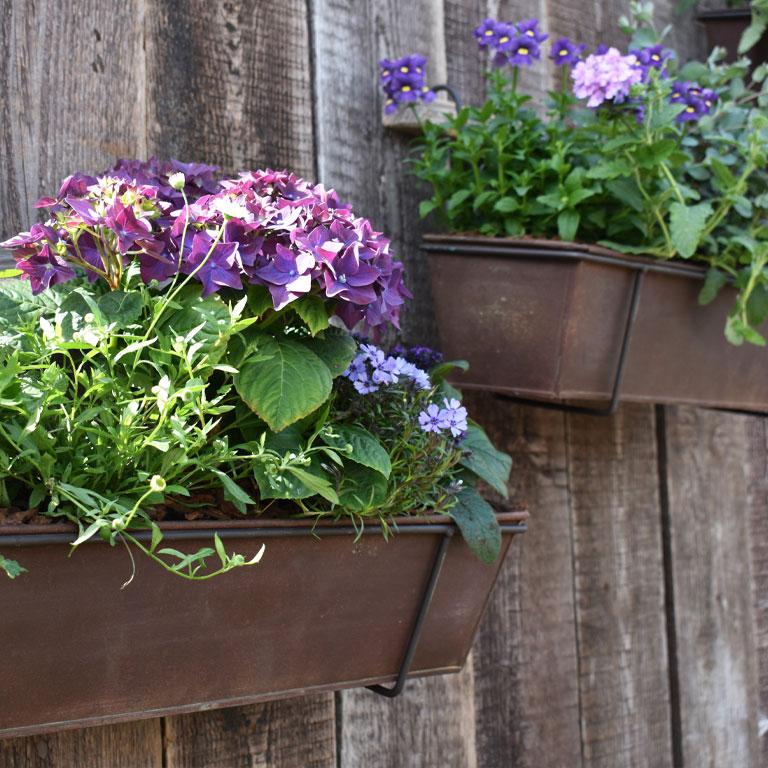 Balkonkästen von bgreen dk für Balkonpflanzen